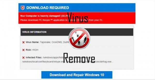trojaner entfernen windows 10