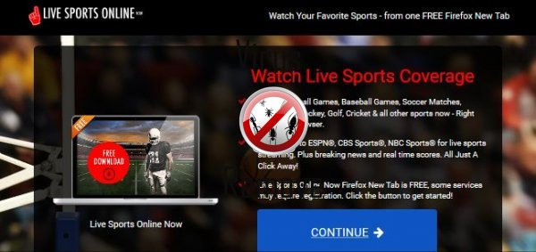 live sports online now
